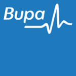 I see patients insured with BUPA